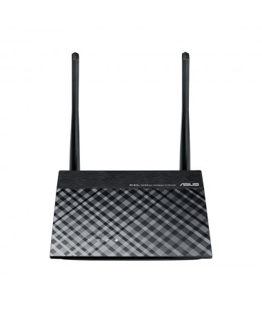 WIRELESS ROUTER N300 3in1 ASUS