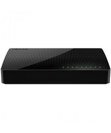 WIRELESS ROUTER SG108 TENDA