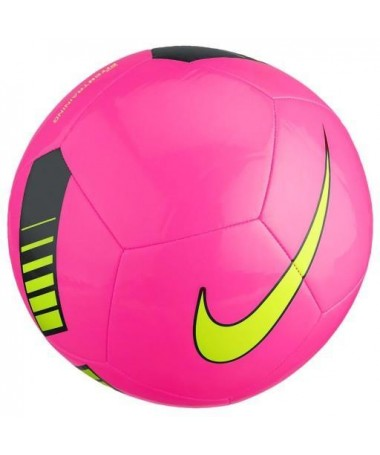 Ball Nike Pitch Training SC3101-639 (0/45 kg/ rozë)