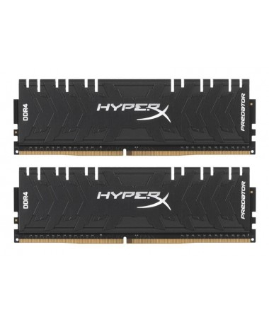 RAM memorje Kingston HyperX HX430C15PB3K2/8 (DDR4 DIMM/ 2 x 4 GB/ 3000 MHz/ 15)