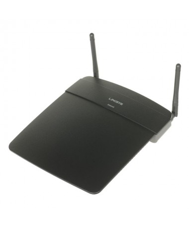 Router Linksys EA6100-EJ (xDSL (cable connector LAN)/ 2/4 GHz/ 5 GHz)