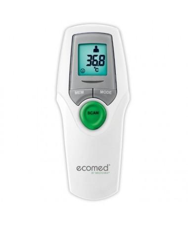 Termometër Medisana 23400 (pa kontakt/ matje me infrared/ e bardhë)