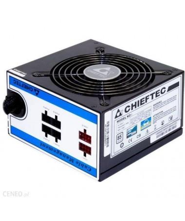 Furnizues rryme Chieftec CTG-650C (650 W/ aktiv/ 120 mm)