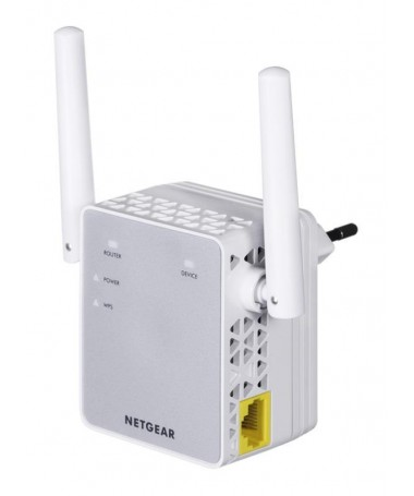 Repeater NETGEAR