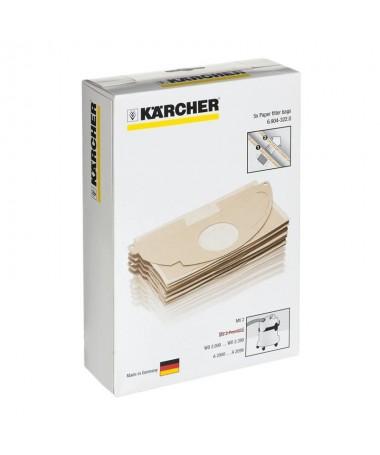 Çantë Karcher (Letër/ KARCHER 6.904-322.0/ 5 copë)