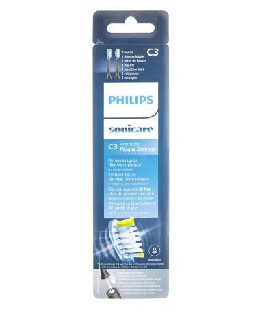 Koka për brushë dhëmbësh Philips HX9042/33 (2 koka)