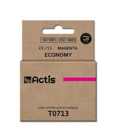 KERTRIXH EPSON T0713 (KE-713) 12ml MAGENTA ACTIS