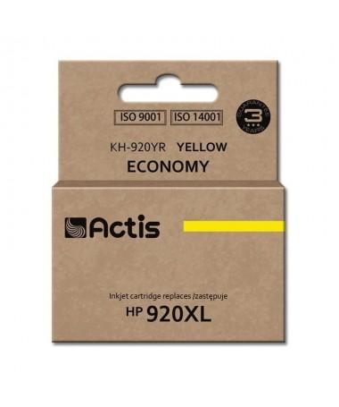 KERTRIXH HP920XL (KH-920YR) E VERDHË 12ml ACTIS