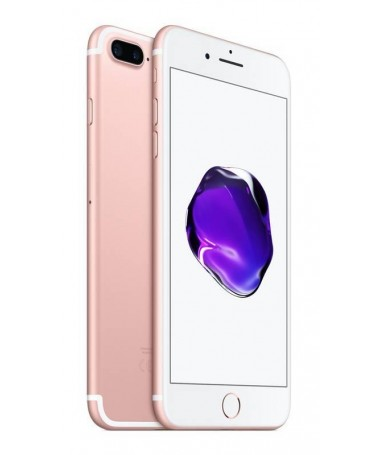"Apple iPhone 7 Plus (5/5""/ 1920 x 1080/ 32GB/ 3 GB/ 2 rear cameras/ 3D Touch/ Airplane mode/ Dictaphone/ FaceTime/ Facial recog"