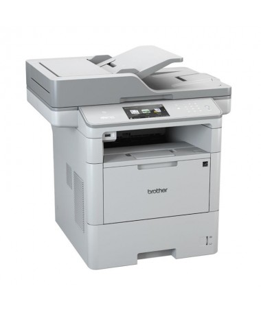 Printer Multifunksional Brother MFCL6800DWRF1 (Laser - mono/ A4/ Skaner i rrafshët)