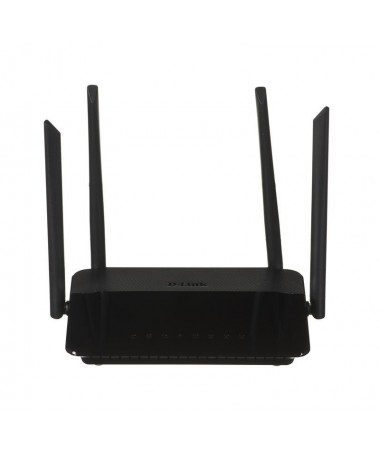 Router D-Link DIR-842 (xDSL (cable connector LAN))