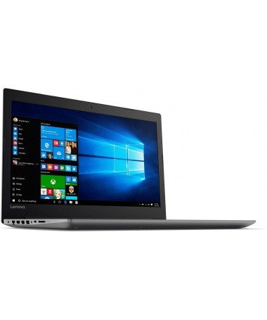 "Laptop Lenovo 320-15IAP N3350 15/6""MattLED 4GB 1TB HD500 DVD BT Win10 (REPACK) 2Y e hirtë"