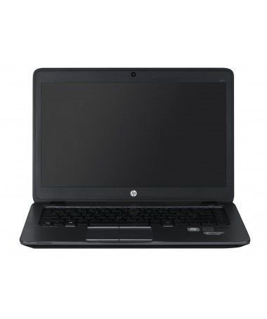 "LAPTOP HP EliteBook 840 G1 i5-4200U 4GB 120GB SSD 14""HD Win8pro + furnizues rryme I PËRDORUR"