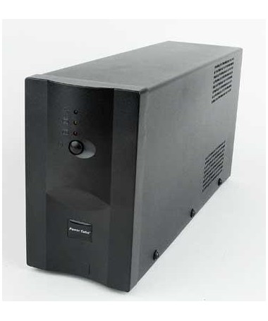 UPS ENERGENIE Power Cube UPS-PC-850AP (Desktop/ TWR/ 850 VA)