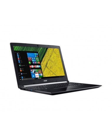 "Laptop Acer A515-51-563W i5-7200U 15/6""FullHD 8GB DDR4 SSD256 HD620 USB-C BT Win10 (REPACK) 2Y"