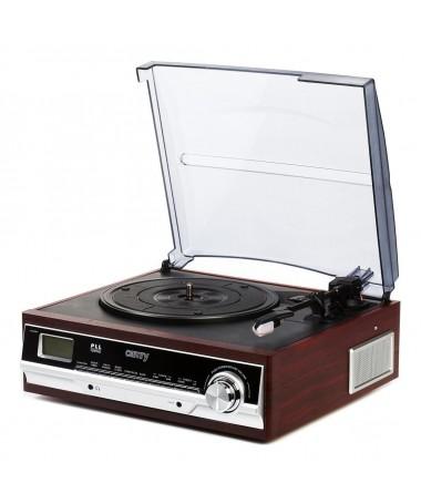 Gramofon Adler CR 1113 (e zezë color)