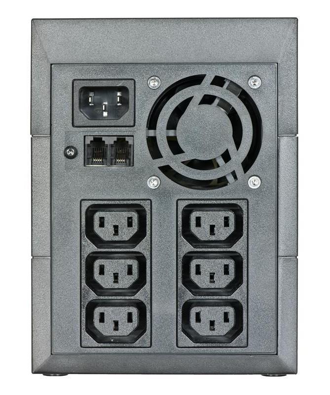UPS EATON 5E1500iUSB (TWR/ 1500 VA) - ALBUS Online
