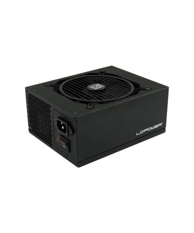 Furnizues rryme LC-Power LC1000 V2.4 (1000W / ATX / 140mm / Modular / 80+ Platinum)