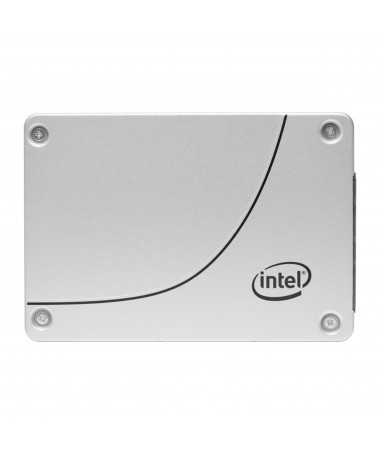 Intel SSD S4510 Series 960GB 2.5in SATA