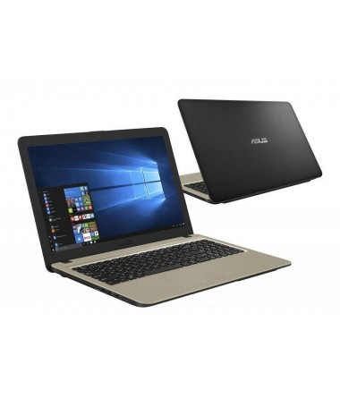 Laptop Asus R540UA-DM347T W10H i3-6006/4/1TB/Integr/15.6