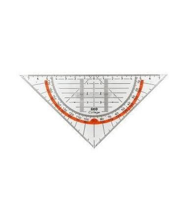 TREKËNDËSH - KËNDMATES 16cm ARISTO