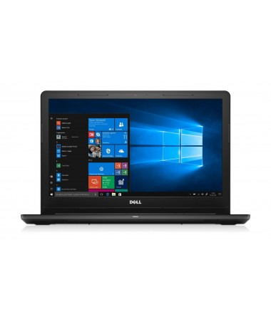 Laptop Dell Inspiron 15 3567 i3-7020U 15/6/4/1TB/HD620/W10