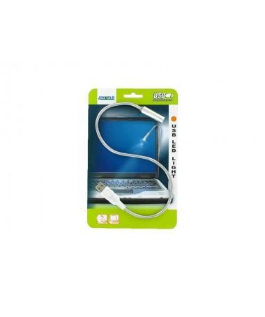 LLAMPE ME USB PËR KOMPJUTER 4WORLD