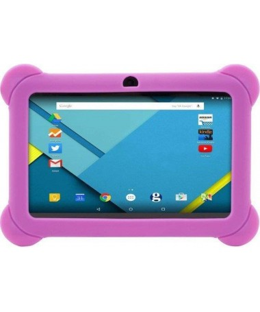 Tablet + Fotrollë + Kufje Point Of View (TAB-P742C / e pembe)