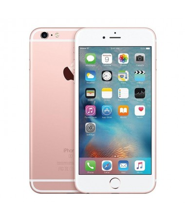Smartfon Apple iPhone 6S Plus (32GB/ Pink)