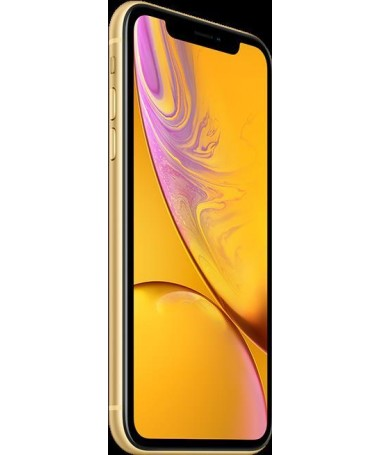 "Smartfon Apple iPhone XR 64GB (6/1""/ 64GB/ DualSIM/ Yellow)"