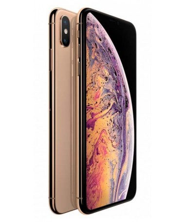 "Smartfon Apple iPhone XS MAX 512GB (6/5""/ 512GB/ DualSIM/ gold)"