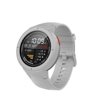 Xiaomi Huami AMAZFIT Verge Smart Watch e bardhë