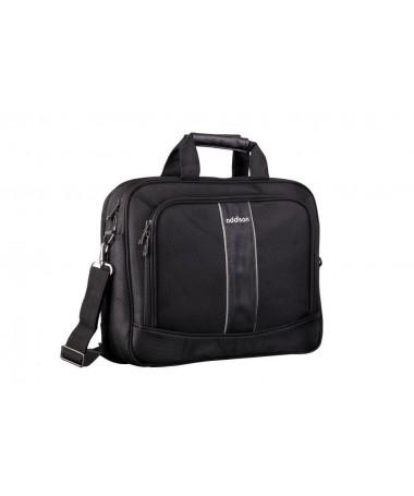 """Çantë për laptop Addison BRADFORD 309015 (15/6""""/ e zezë)"""