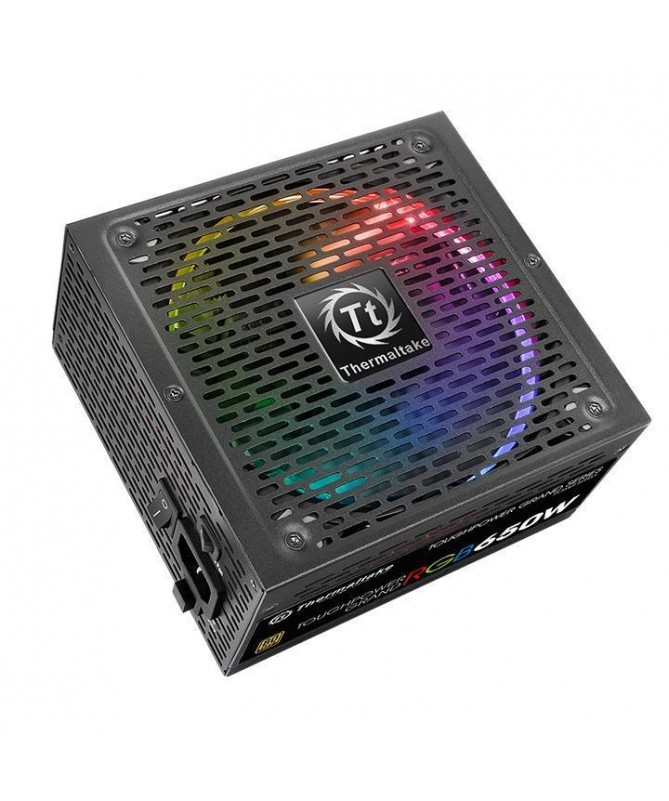 Furnizues rryme Thermaltake Toughpower Grand RGB 650W Gold Sync Edition