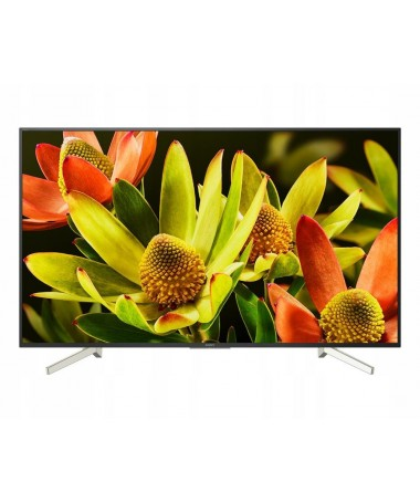 """TV 70"""" Sony KD-70XF8305B 4K HDR MF800 Android +HDMI"""