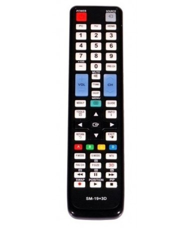 Teledirigjues univerzal Libox LB0138 (TV)