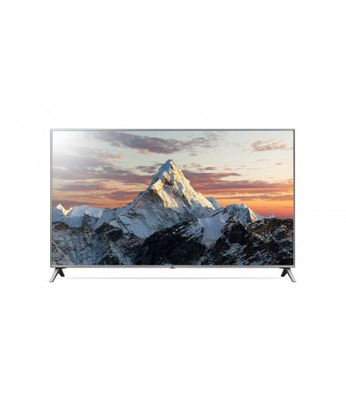 "TV 86"" LG 86UK6500 (4K TM100 HDR Smart TV) +HDMI"