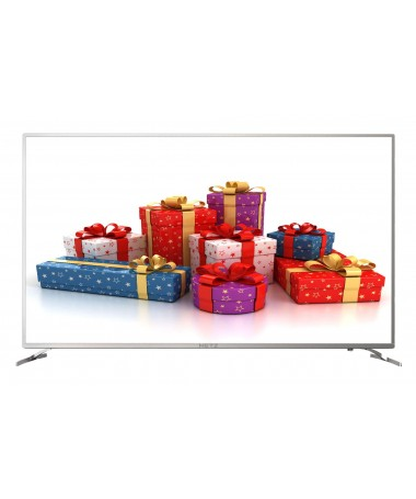 """TV 50"""" Metz 50G2A51B (4K HDR10 200Hz Android TV)"""
