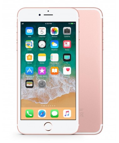 Apple iPhone 7 128GB Rose Gold (Remade/Refurbished)