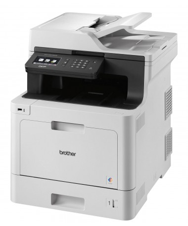 Printer multifunksional BROTHER DCP-L8410CDW