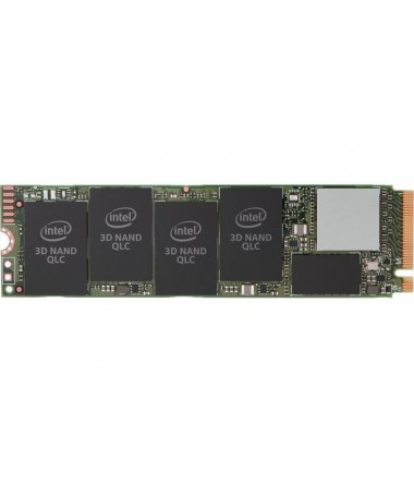 DISK INTEL SSD 660p Series 512GB/ M.2 80mm PCIe 3.0 x4