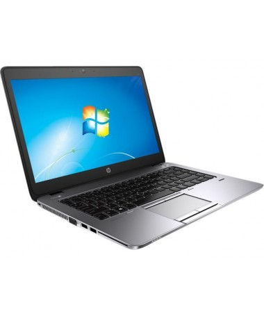 "Laptop HP EliteBook 745 G2 A8 Pro-7150B 8GB 120GB SSD RADEON R5 14""HD+ Win8pro + furnizues rryme I PËRDORUR"