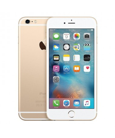 "Smartfon Apple iPhone 6s Plus 32GB 5/5"" gold LTE"