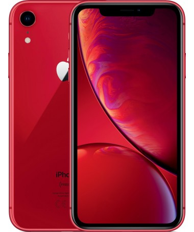 "Smartfon Apple iPhone XR 256GB E KUQE (6/1""/ 1792 x 768/ 256GB/ 3 GB/ DualSIM/ FaceTime/ e kuqe (Special Edition)"