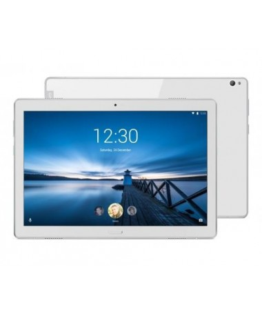 "Tablet Lenovo TAB P10 ZA440005PL (10/1""/ 32GB/ Bluetooth/ GPS/ WiFi/ e bardhë)"