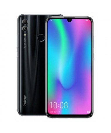 Honor 10 Lite 64GB Dual SIM Midnight E zezë