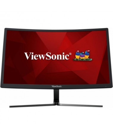 VIEWSONIC MONITOR VX2458-C-MHD 24""
