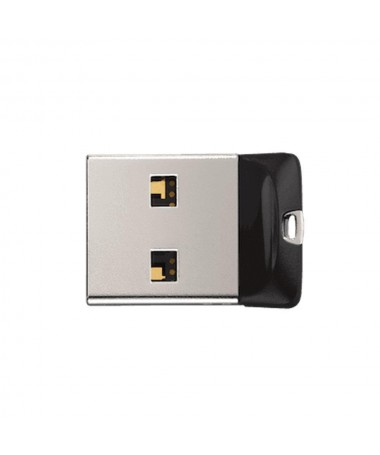 SANDISK FLASH CRUZER FIT USB 2.0 64GB