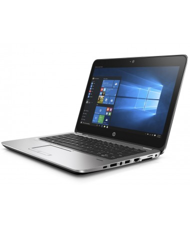 "Laptop HP EliteBook 725 G2 A8Pro-7150B 8GB 120GB SSD RADEON 5 12"" HD Win10pro + furnizues rryme I PËRDORUR"