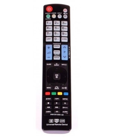 Teledirigjues universal Libox LB0139 (TV)